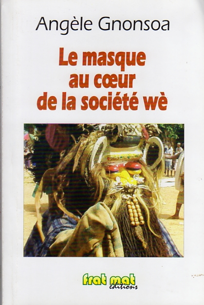 masque we